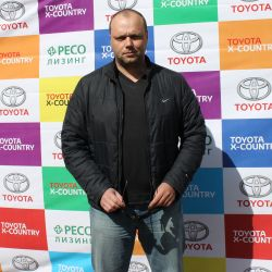 10.05.14 TOYOTA X-COUNTRY 2014